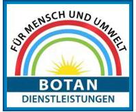 Botan-Dienstleistungen